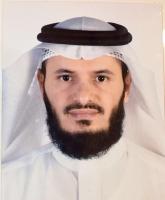 Shaalan Al Zahrani